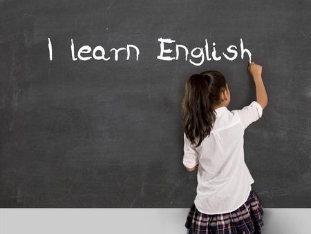 אנגלית לילדים
